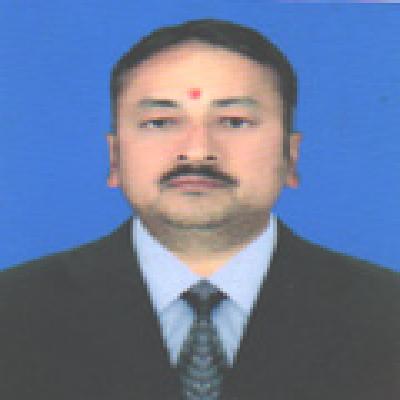 Advocate Mr. Gopal Bhusan Parajuli