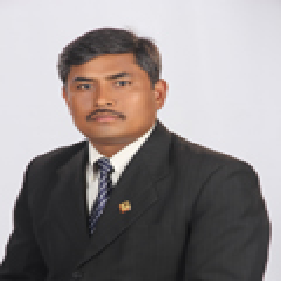 Advocate Mr. Gopal Shrestha