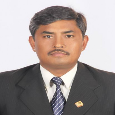 Advocate Mr. Gopal Shrestha