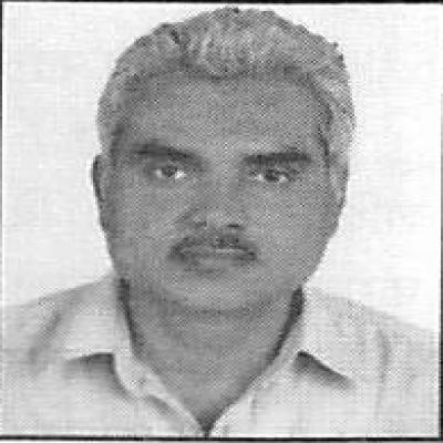 Advocate Mr. Gopi Chandra Baran wal