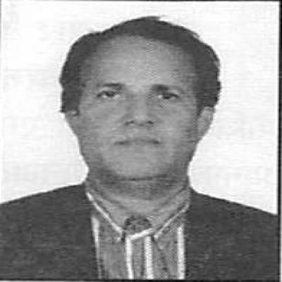Advocate Mr. Govinda Prasad Chuwai