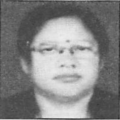 Advocate Mrs. Gyanu K.C.