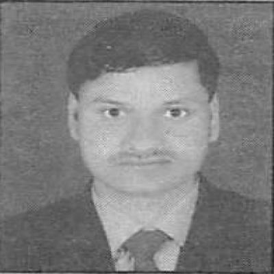 Advocate Mr. Harendra Raj Bista
