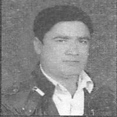 Advocate Mr. Hari Bahadur Khatri