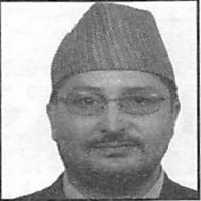 Advocate Mr. Hari Prasad Joshi