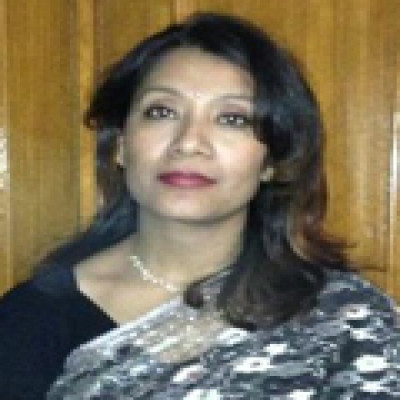 Hasina Pradhan