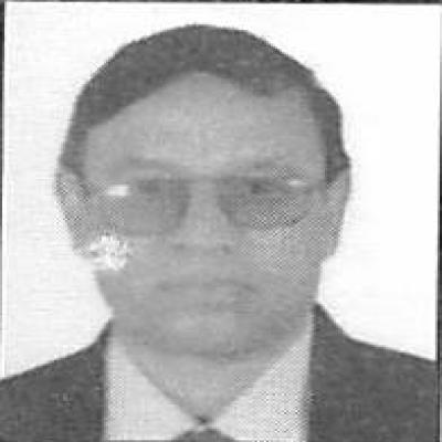 Advocate Mr. Hum Bahadur Kunwar