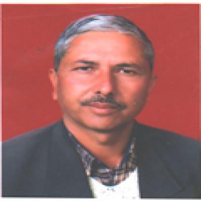 Indra Kharel
