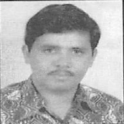 Advocate Mr. Jagat Bahadur Rayamajhi
