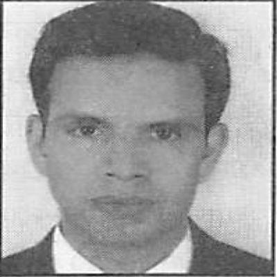 Advocate Mr. Janardan Banjade