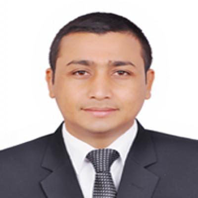 Advocate Mr. JEEVAN KHATRI