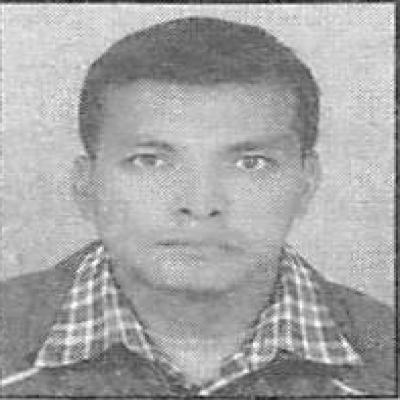 Advocate Mr. Jog Bahadur B.K.