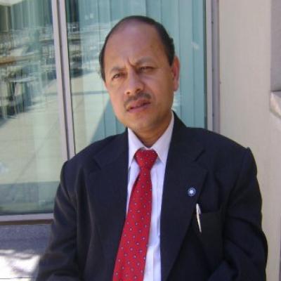 Advocate Kamal Khadka