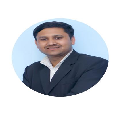 Advocate Kamal Kumar Bharati