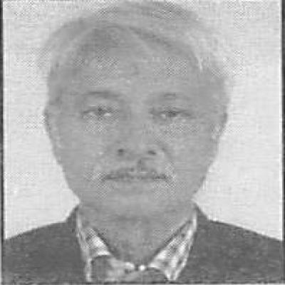 Advocate Mr. Kamal Raj Joshi