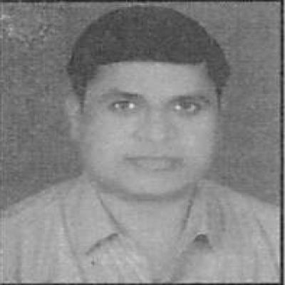 Advocate Mr. Kaushal Kumar Verma