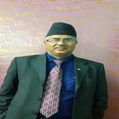 Advocate Mr. Kedar Prasad Koirala