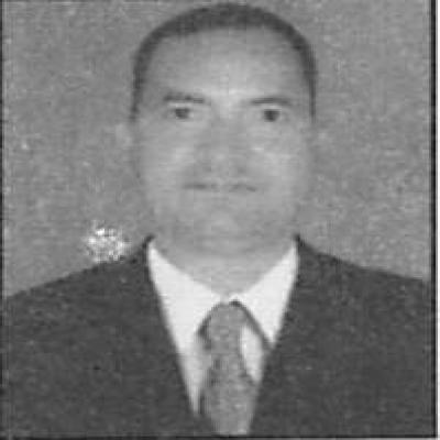 Advocate Mr. Keshab Bahadur GC