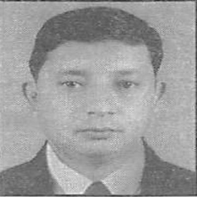 Advocate Mr. Keshav Singh Chaudhary