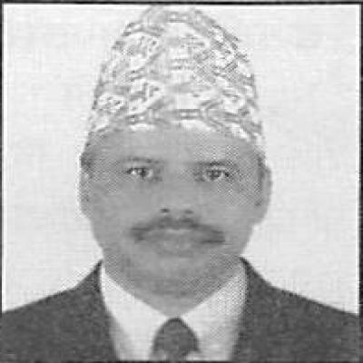 Advocate Mr. Khadananda Bhandari