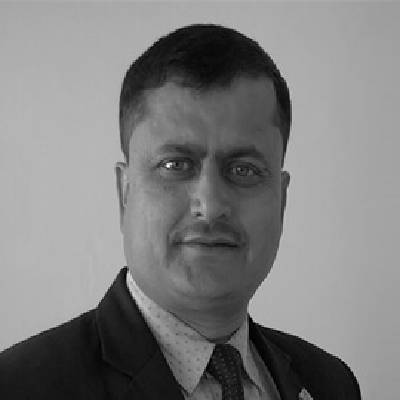 Khadananda Kandel