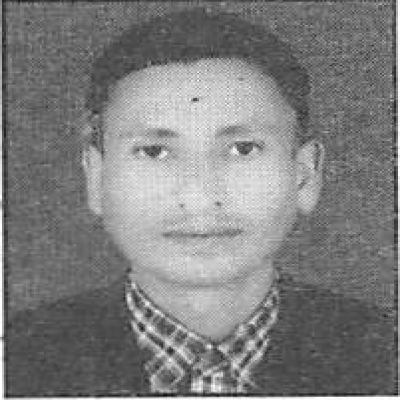 Advocate Mr. Khemraj Jaisi Tiwari