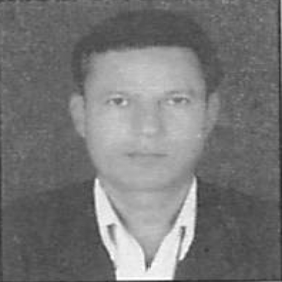Advocate Mr. Khimraj Giri
