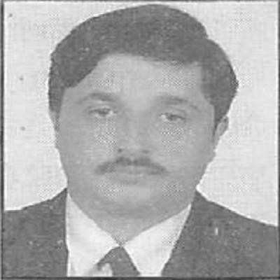 Advocate Mr. Khum Kanta Paudel