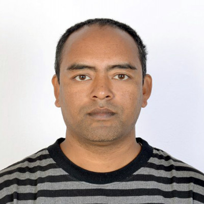 Advocate Krishna Bahadur Sunar