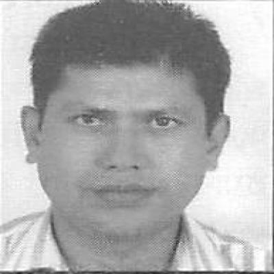 Advocate Mr. Krishna Banjade