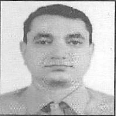 Advocate Mr. Krishnadev Joshi