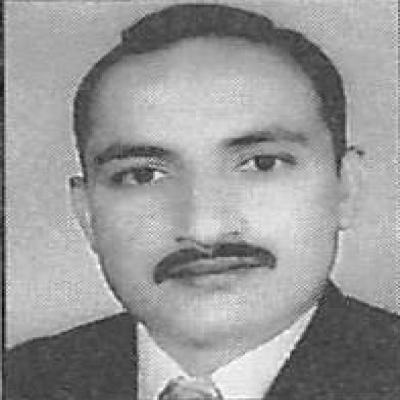 Advocate Mr. Krishna Prasad Pandey