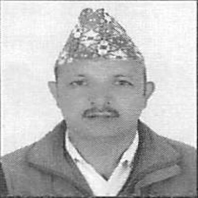 Advocate Mr. Lalit Bahadur Thapa