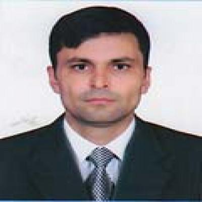 Advocate Laxmun Thapaliya