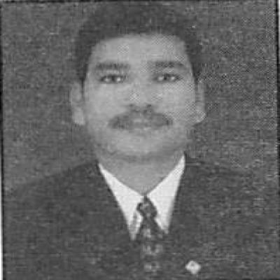 Advocate Mr. Lok Bahadur Shah