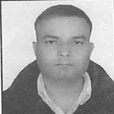 Advocate Mr. Madan Pokhrel
