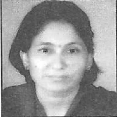 Advocate Mr. Madhu Dhital (Kharel)