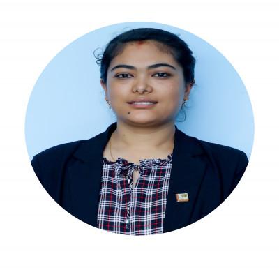 Advocate Mamata Sthapit