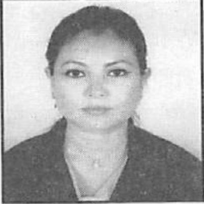 Advocate Mr. Man Kumari Malla