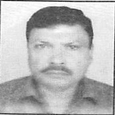 Advocate Mr. Mehadi Hasan