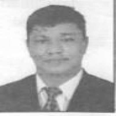 Advocate Mr. Mohan Krishna Shrestha