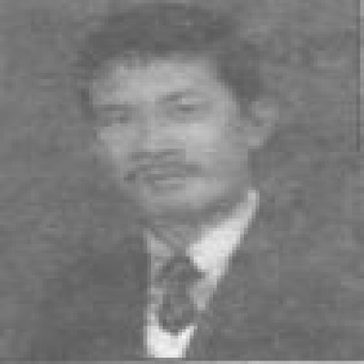 Advocate Mr. Moti Shrestha