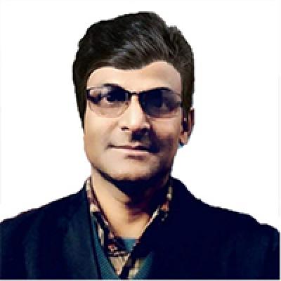 Mukti Acharya