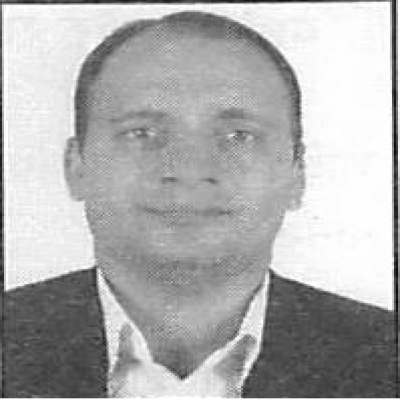 Advocate Mr. Nagendra Prasad Bashyal