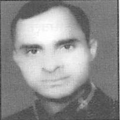 Advocate Mr. Nagendra Prasad Yadav