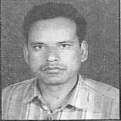 Advocate Mr. Nanda Bahadur Bhandari