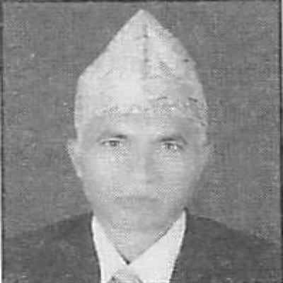 Advocate Mr. Nandaram Bhandari