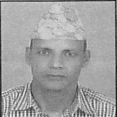 Advocate Mr. Narayan Bahadur GC
