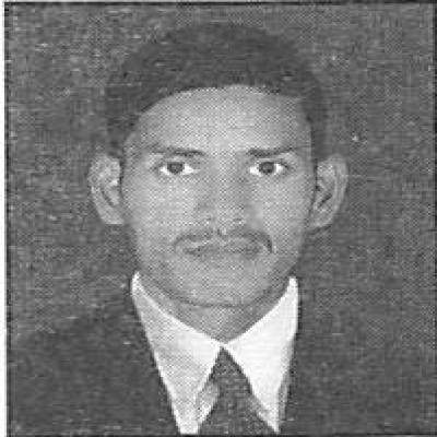 Advocate Mr. Narayan Nath Yogi
