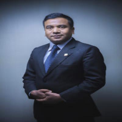 Advocate Mr. Narayan Nepal